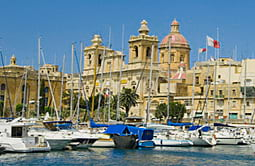 Malta immigration by investment